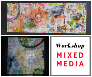 Workshop Mixed Media