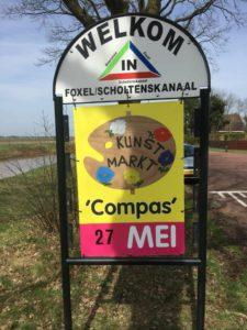 kunstmarkt Compas 1