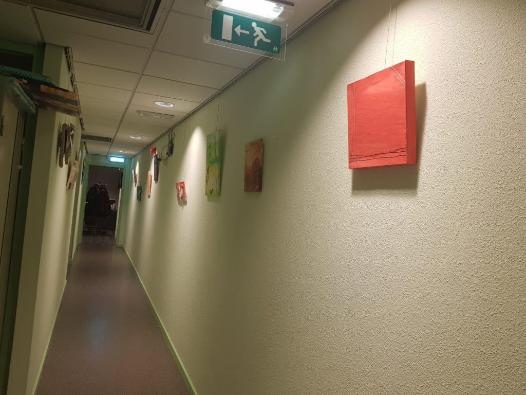 expositie Nieuw Weerdinge 1